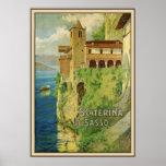 Santa Caterina del Sasso Posters