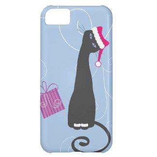 Santa Cats iPhone 5 Case