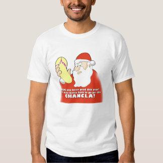 Santa Chancla T-shirt