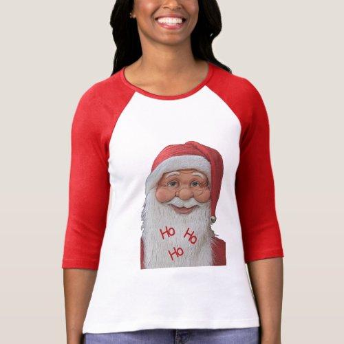 Santa Christmas Shirt After Christmas Sales 5158