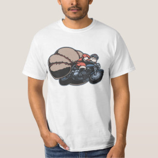 Santa Chromes T-Shirt