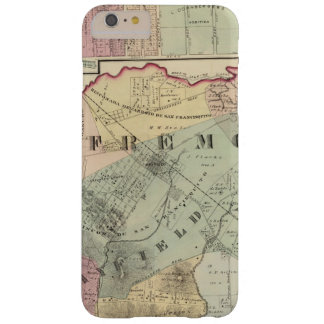 Santa Clara Co 1 Barely There iPhone 6 Plus Case