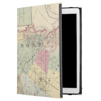 Santa Clara Co 1 iPad Pro Case