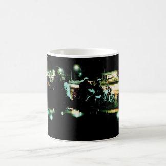 santa CLARA CRUZ nite 1983 Classic White Coffee Mug