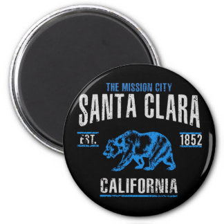 Santa Clara Magnet