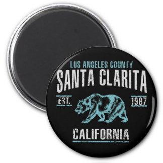 Santa Clarita Magnet