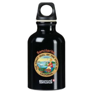 Santa Clarita SIGG Traveler 0.3L Water Bottle