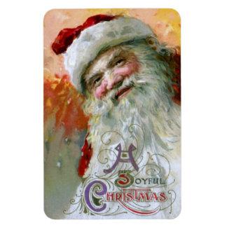 Santa Claus 2 Magnet