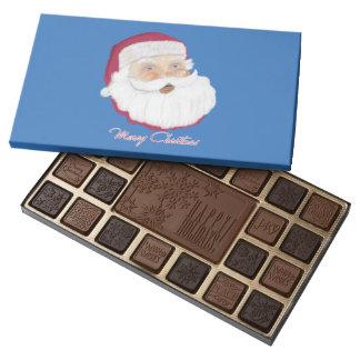 Santa Claus Assorted Chocolates