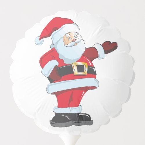 Santa Claus Balloon