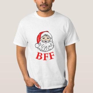 Santa Claus BFF Bestie! T-Shirt