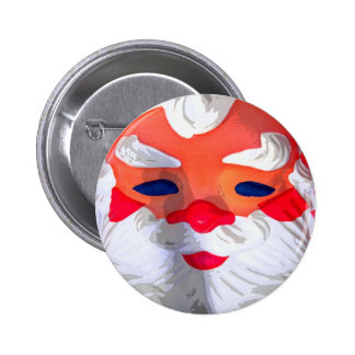 Santa Claus Button