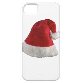 Santa Claus Christmas Hat iPhone SE/5/5s Case