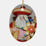 Santa Claus Christmas Tree Ornaments