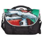 Santa Claus Commuter Bag
