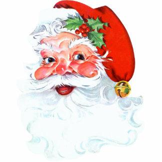 Santa Claus Cutout