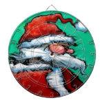 Santa Claus Dartboards