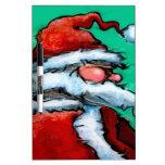 Santa Claus Dry Erase Boards