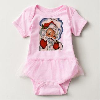 santa claus,genuine,vintage,reproduction,merry xma t-shirts