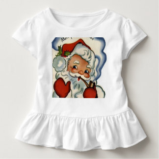 santa claus,genuine,vintage,reproduction,merry xma tshirts