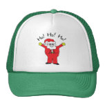 Santa Claus Gifts Hat