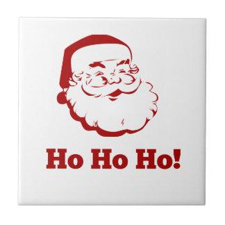 Santa Claus - Ho Ho Ho! Tile
