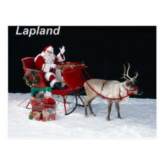 Santa-Claus-Imágenes [kan.k] - .jpg Postal