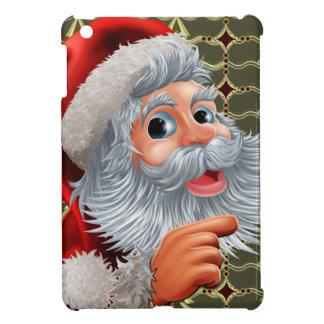 Santa Claus iPad Mini Case