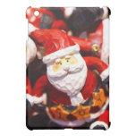 Santa Claus iPad Mini Cases