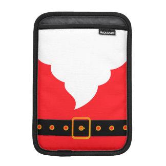Santa Claus iPad Mini Sleeve