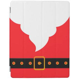 Santa Claus iPad Smart Cover