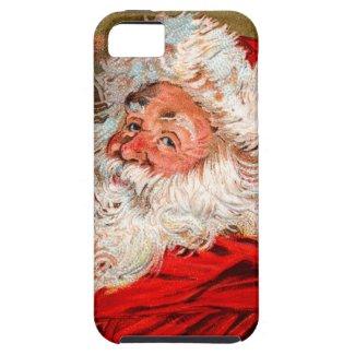 Santa Claus iPhone 5 Cases