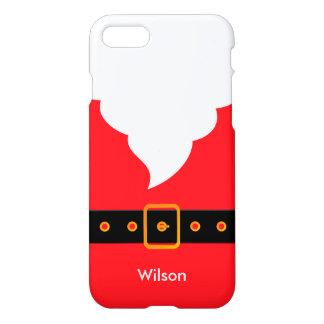 Santa Claus iPhone 7 Case