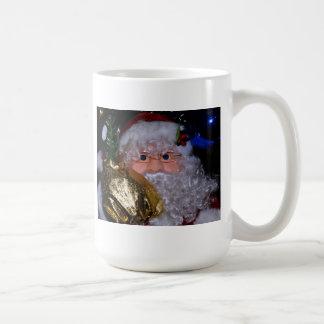 Santa Claus-l Coffee Mug