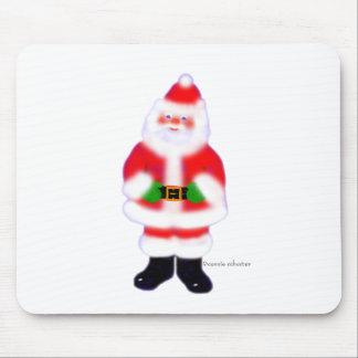 Santa Claus Mousepad