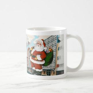Santa Claus Mug