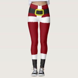 Santa Claus Novelty Christmas