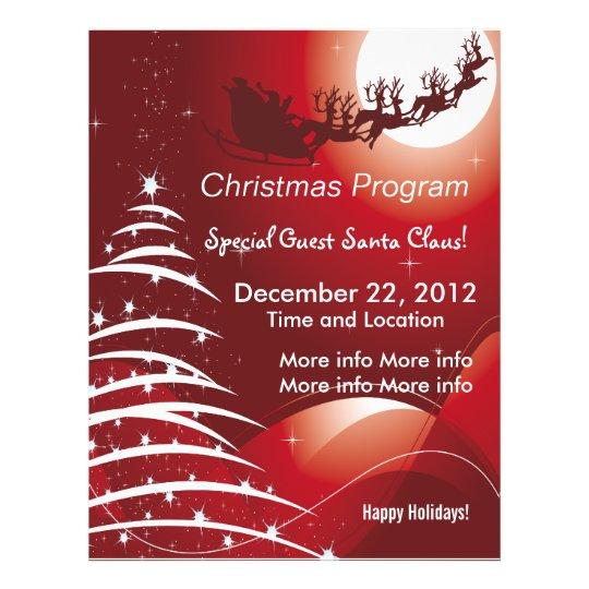 Christmas Party E Invitations