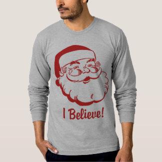 Santa Claus Shirt