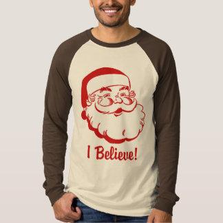 Santa Claus T-shirt