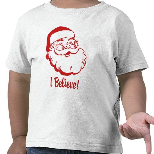 Santa Claus Tees