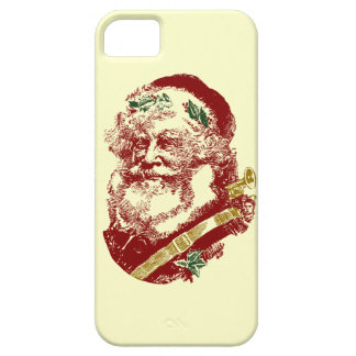 Santa Claus V1 iPhone SE/5/5s Case