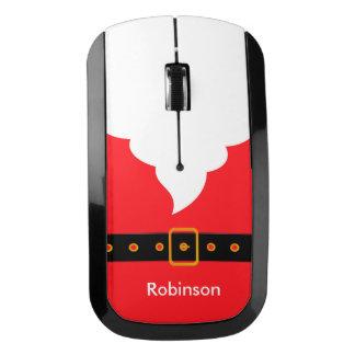 Santa Claus Wireless Mouse