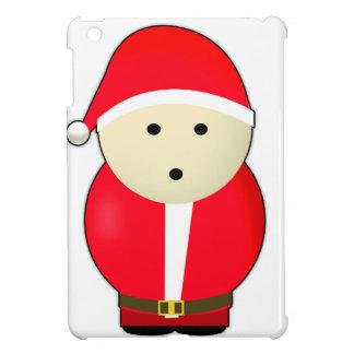 Santa Clause Case For The iPad Mini