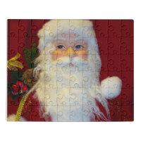 Santa Clause Jigsaw Puzzle