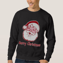 Santa Clause – Merry Christmas Sweatshirt