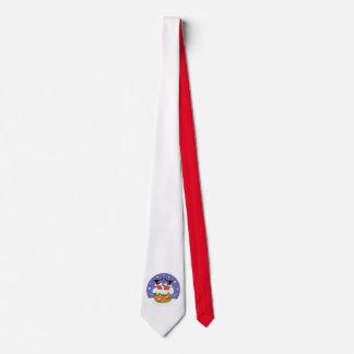 Santa Clause Necktie