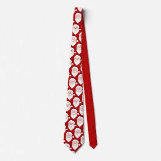 Santa Clause Tie Festive Christmas Neckties & Gift