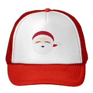 Santa Clause Trucker Hat