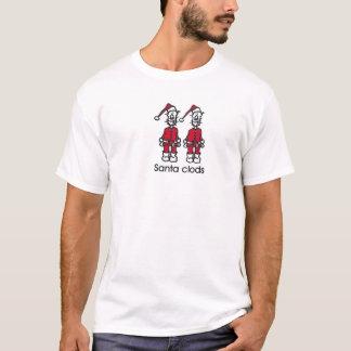 Santa Clods T-Shirt